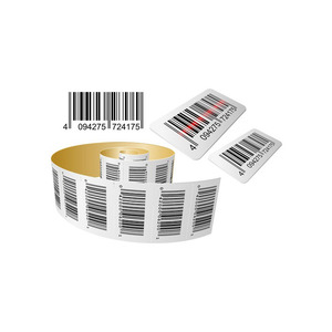 High Quality Bar Code Or Sequential Numbering Cards In A Roll On Sale