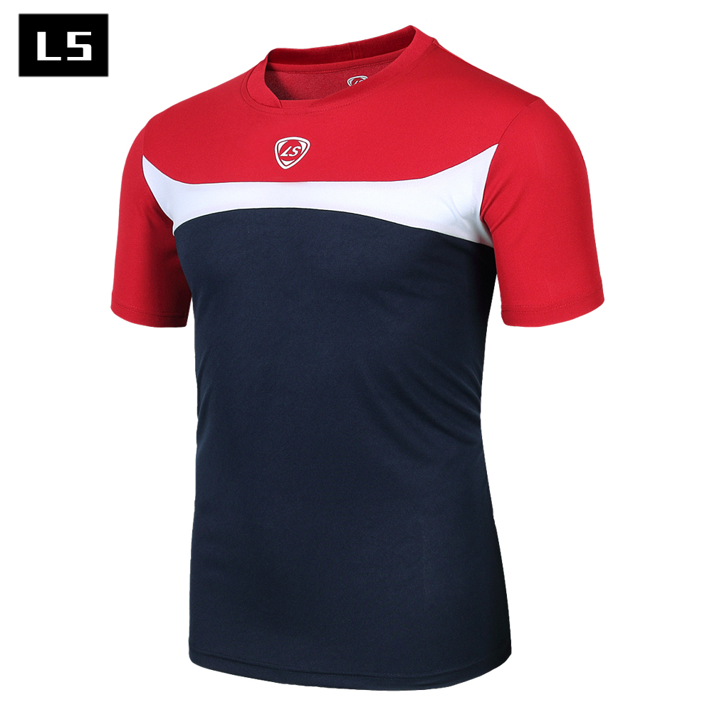 Wholesale 100% Polyester Gym Wear Custom Sportswear Fitness T <strong>Shirt</strong>
