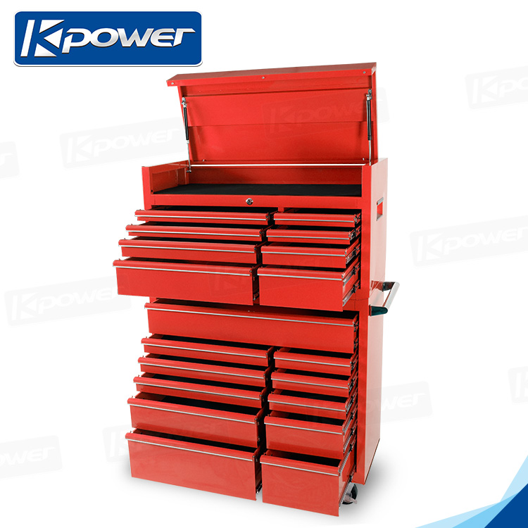 42 Inch 11 Drawers Printing Portable Roller Tool Box