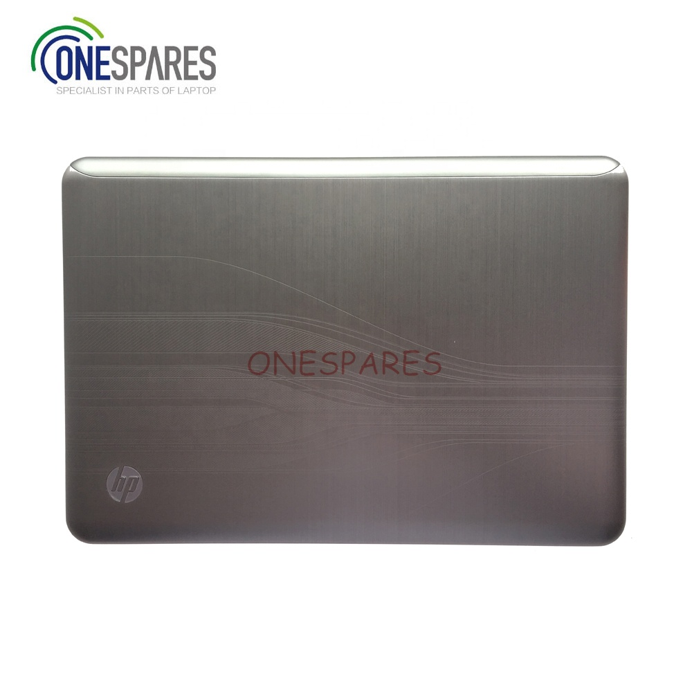 HP NoteBook 15-BS 15-BS023LA LCD Rear Lid Top Case Back Cover Silver 924892-001