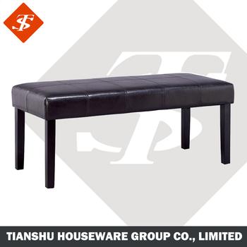China Del Precio Bajo Moderno Muebles Al Aire Libre Banco De Madera ...