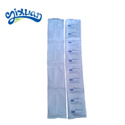 Calcium choride powder container moisture absorb desiccant dry bags