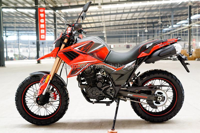 Chinese Tekken Motocicletas 250cc,On Off Road Dirt Bike,Enduro Eec ...