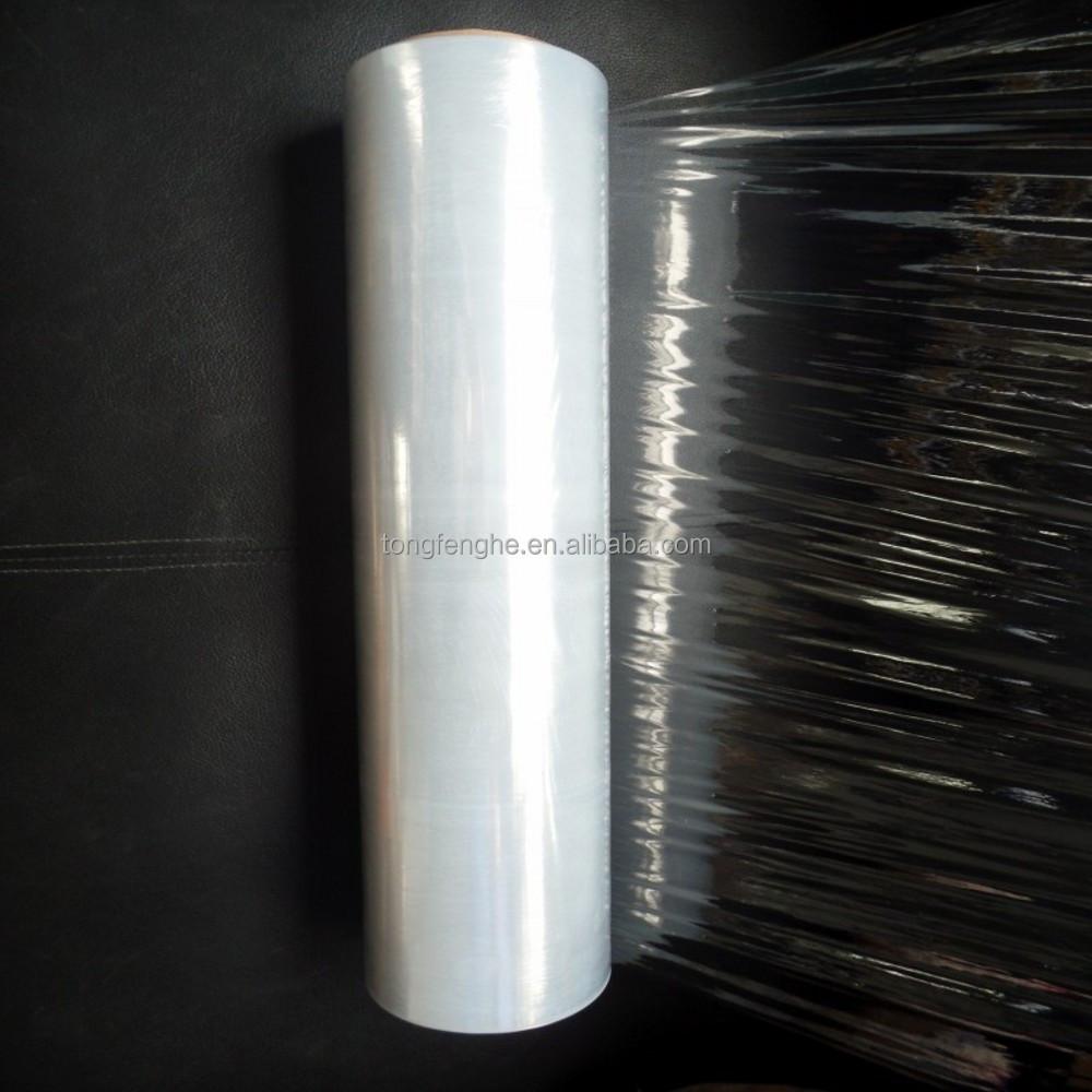 Lldpe Strech Film For Pallet Shrink Wrap Film Buy