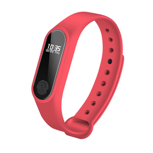 2018 newest product silicon watch band active tracker smart bracelet