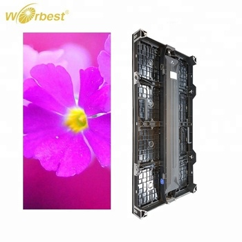 China factory high quality full color china indoor LED display pic supplier