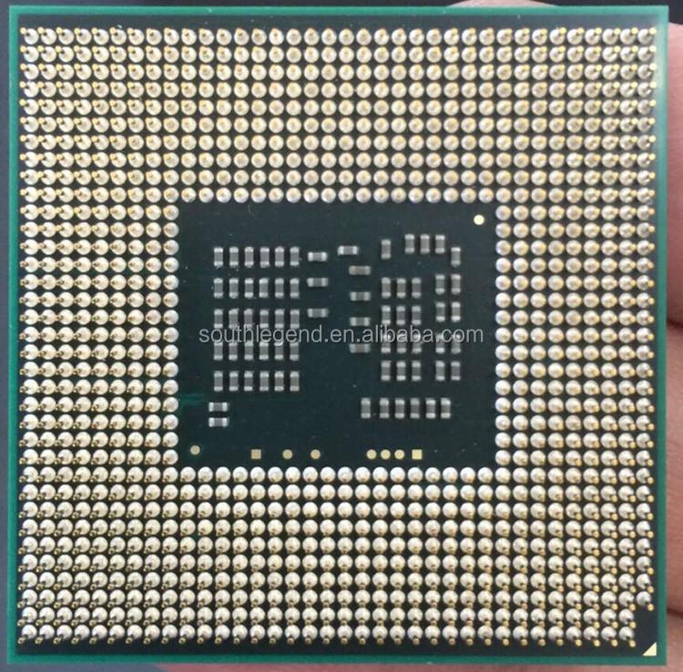 Intel Core 2 Duo P9500 P9600 P9700 Socket P CPU