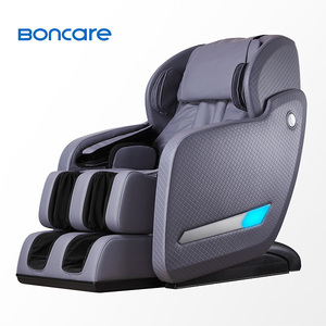 2018 China Luxury Practical Full Body Shiatsu Used Portable Cheap Vending Electric Massage Chair