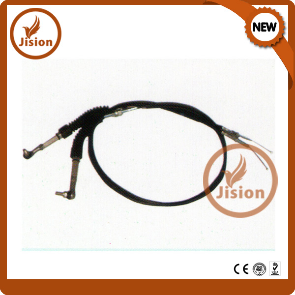 HIGH QUALITY TYPE 312C 320C EXCAVATOR THROTTLE CABLE LINE cable accelerator