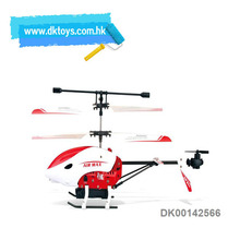 Outdoor Toys 362V 3.5CH with Camera/Gyro/USB High Speed Radio Control Helicopter