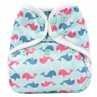 Manufacturer supply newborn diapers cover with best price