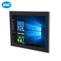 15 inch Industrial Tablet HMI Touch Screen Panel PC
