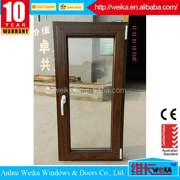 High quality cheap custom round top exterior entry door