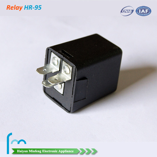 Eléctrica flasher relay HR-95