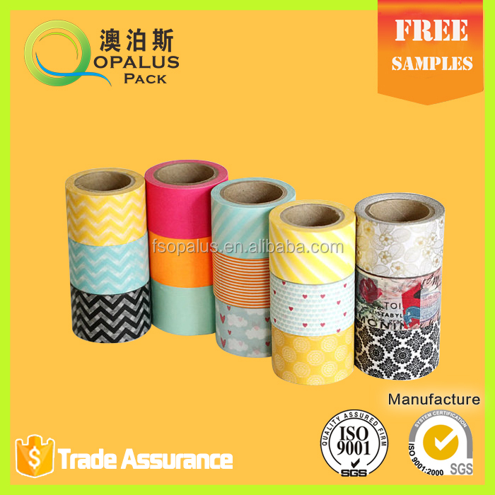 Made in China tape adhesive stationery
