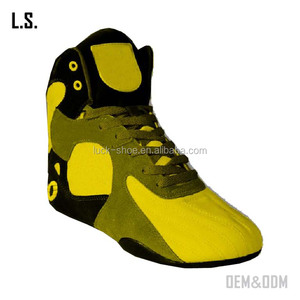 825fc10808b055 China Suede Boxing Shoes