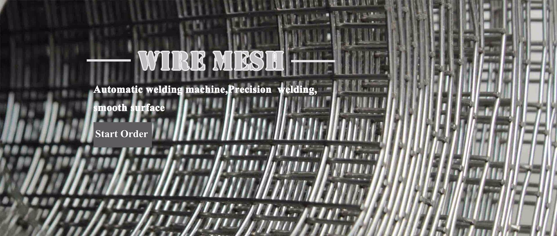 Guangzhou Nian Fa Wire Mesh Factory - Fence, Gabion