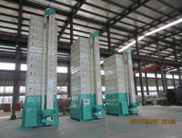 Chinese new type energy-saving paddy dryer manufacturer