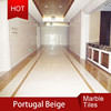 Polished Portugal Botticino Beige Marble for Sale