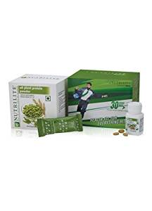 Amway NUTRILITE - 30 days Serve PD Pack ( Protein + Daily )