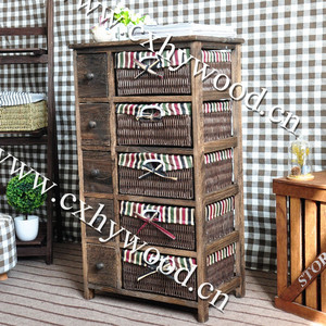 factory direct - garden wood furniture - storage cabinets cabinets bedroom bedside table the living room cabinet