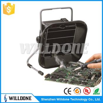 Soldering/welding Hakko 493 Smoke Absorber
