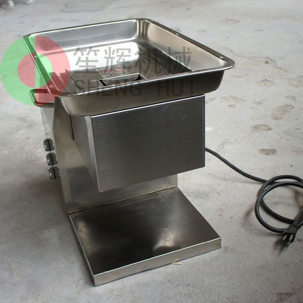 suitable for the catering industry fresh meat cube dicer machine