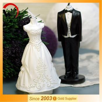 Romantic Wedding Gift For Groom : Romantic Candle Groom And Bride Wedding Giveaway Gift - Buy Wedding ...