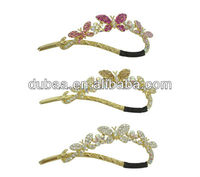 Hair Pins and Clips,Butterflies Hair Accessories,Hair Accessories Wholesale from Yiwu