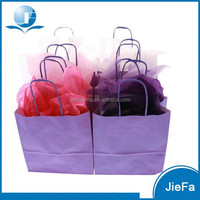 High Quality International Gift Bags and Tissue Paper