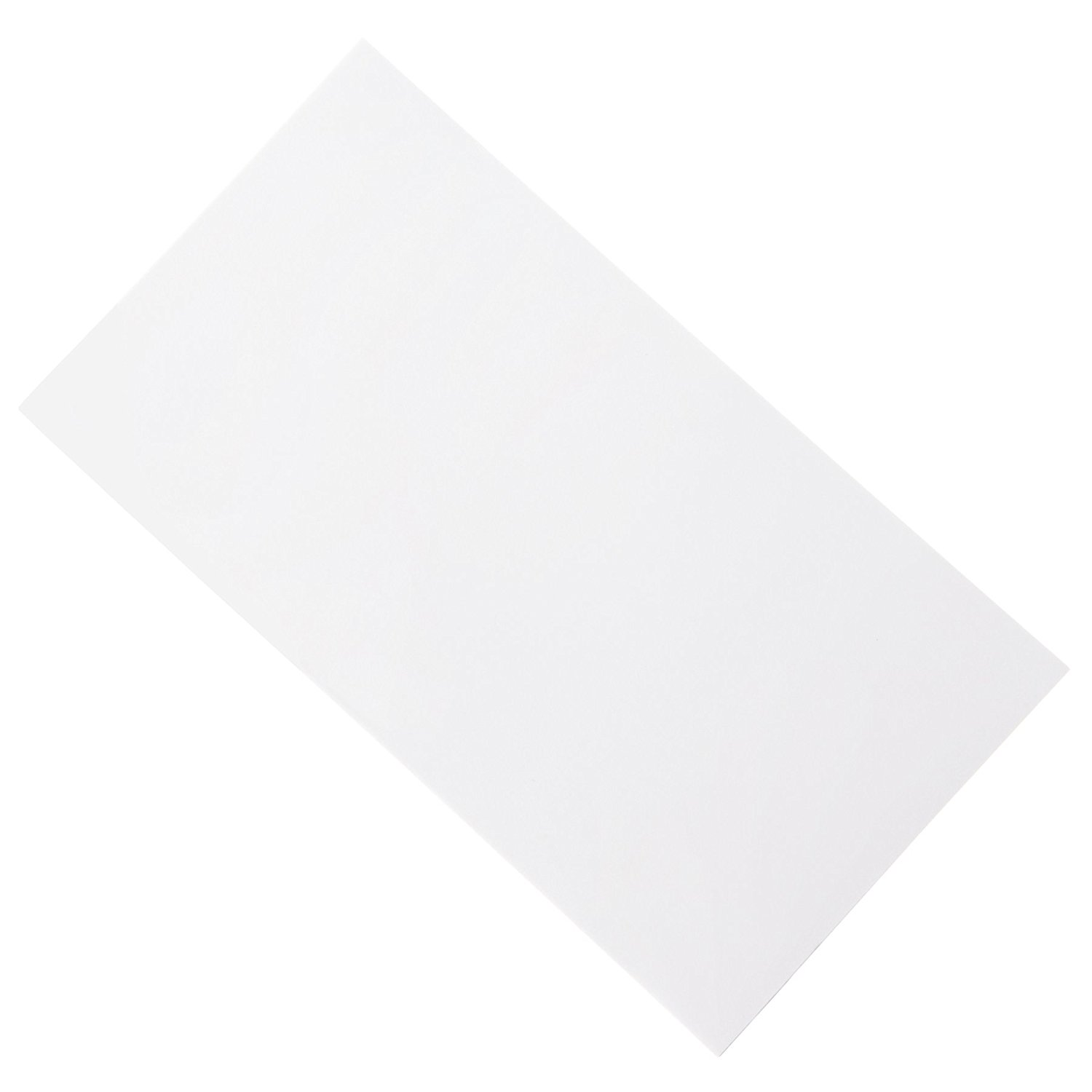 Aerobind QRH/Pilot Checklist Paper (Not Hole Punched) - Sized For 7 Hole Patterns - 6.12 Inch x 11 Inch, 20# / 75gsm