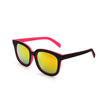 FONHCOO Promotional Customized Fashion Plastic Lady Sun Glasses