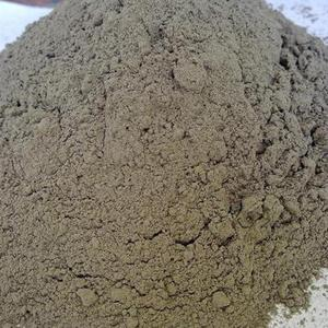 High Performance soil solidifying agent in road building process