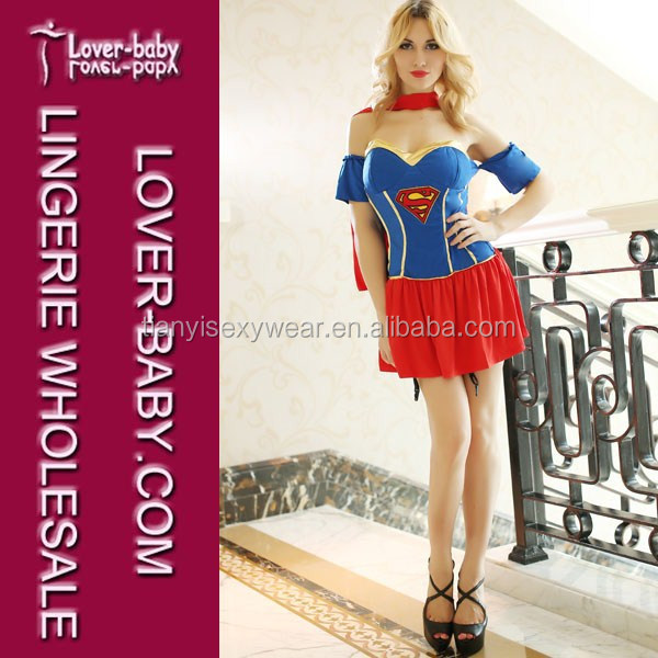 Favour Red Blue Spider Woman Wonder High Quality Lingerie Hollywood Quality Costumes  sc 1 st  Alibaba & Favour Red Blue Spider Woman Wonder High Quality Lingerie Hollywood ...