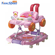 new products kids toy baby push car toy 4 in 1 baby walker