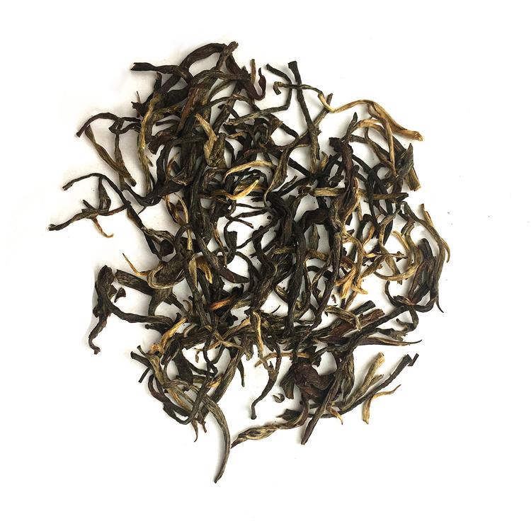 Free sample !Wholesale Chinese high quality Yellow Tea High Mountain Mengdinghuangya Tea Leaves - 4uTea | 4uTea.com