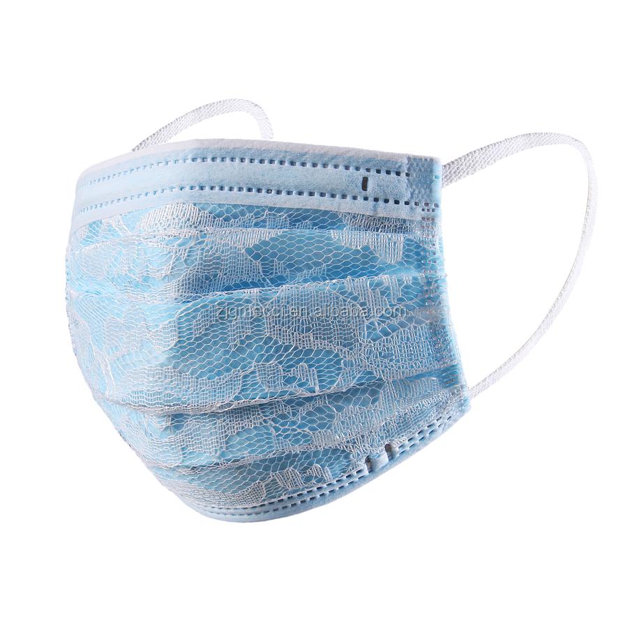 masque antibacterien jetable