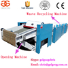 Waste Cotton Yarn Recycling Machine|Fabric Waste Recycling Machine|Waste Textile Recycling Equipment