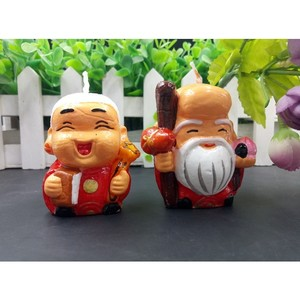 Chinese Style Religious Activities Candle/Custom Candles