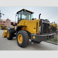 New China lg936l front end loader for sale with full hydraulic system
