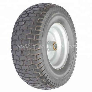 13x5.00-6 Mower Tires Beach Trolley Wheels
