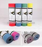 Eva Foam Roll Mat/indian Sleeping Mat With Factory Price