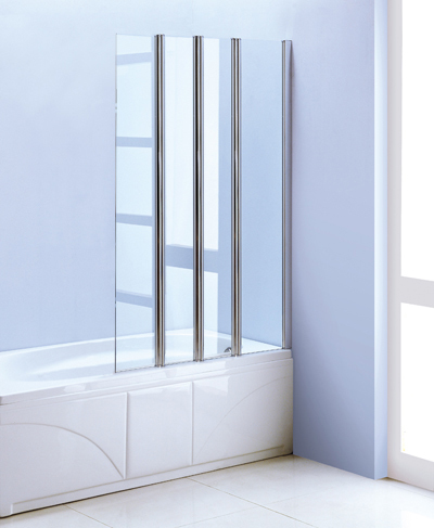 Alibaba China Hot Sale Accordion Shower Door For Modern