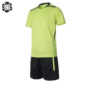 High quality polyester sublimation soccer sets uniform wholesale