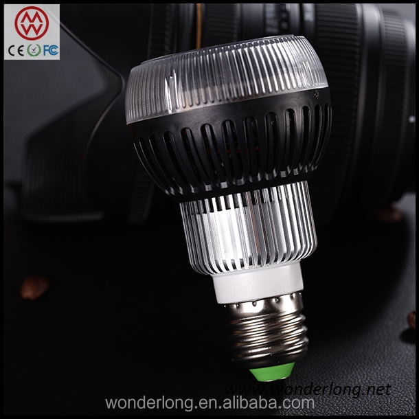 Top quality Shenzhen factory pricing Wifi Bulb Hidden Camera Bulb Lamp