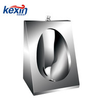 Factory Supply Attractive Price Waterless Urinal