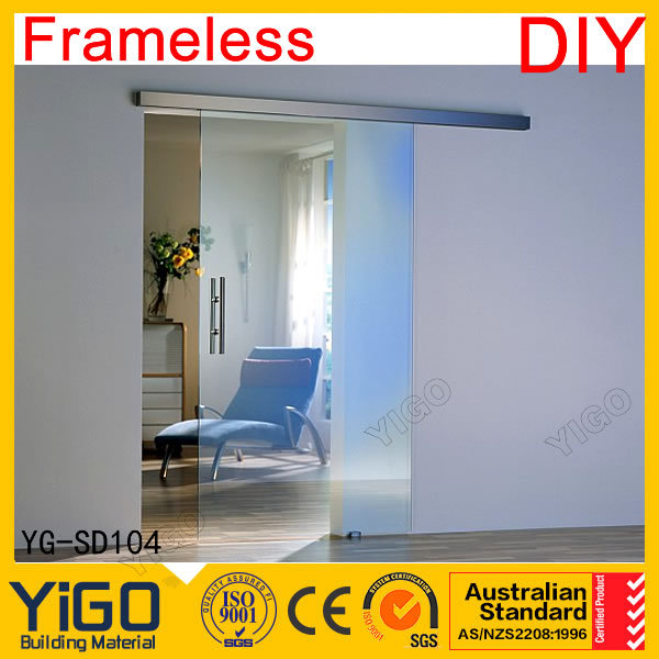 second hand glass sliding doors sliding glass door track