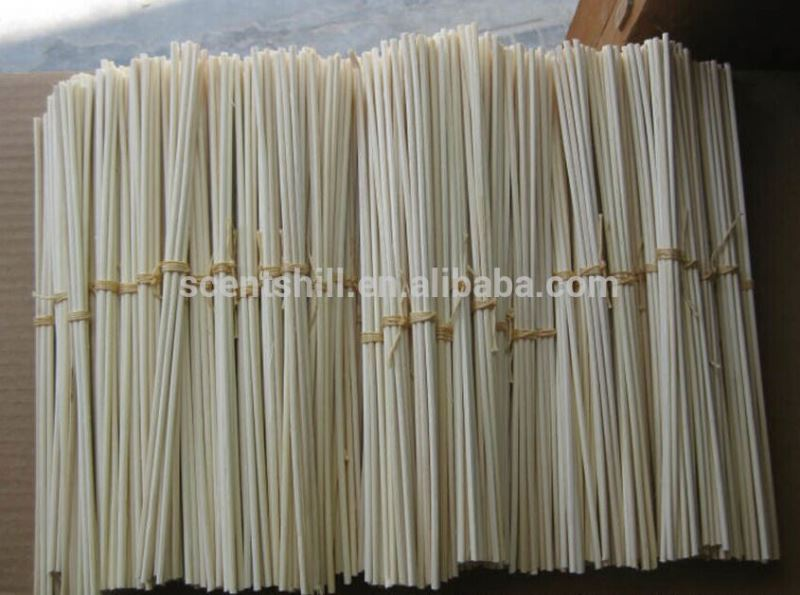 Natural wholesale reed diffuser bamboo sticks