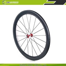 24-30H Spoke Hole and 18-22inches,60mm 700C Size carbon wheels no brand