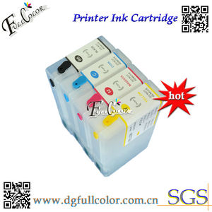 Ink Cartridge For Epson T6761xl T6764xl, Ink Cartridge For